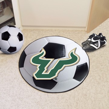 Picture of South Florida Soccer Ball