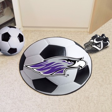 Picture of Wisconsin-Whitewater Soccer Ball