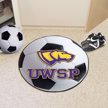 Picture of Wisconsin-Stevens Point Soccer Ball