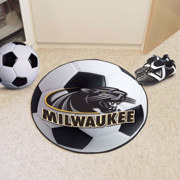 Picture of Wisconsin-Milwaukee Soccer Ball