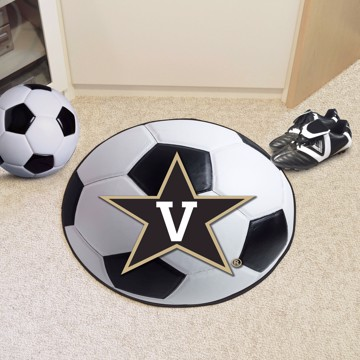 Picture of Vanderbilt Soccer Ball