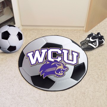 Picture of Western Carolina Soccer Ball