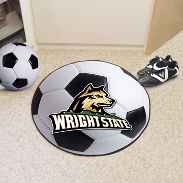 Picture of Wright State Soccer Ball