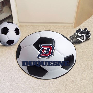 Picture of Duquesne Soccer Ball