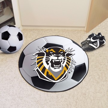 Picture of Fort Hays State Soccer Ball