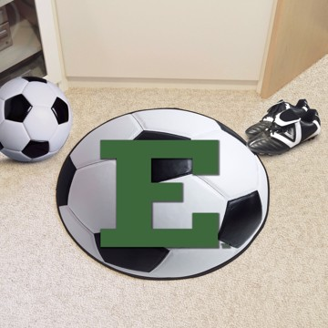 Picture of Eastern Michigan Soccer Ball