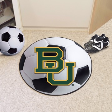 Picture of Baylor Soccer Ball