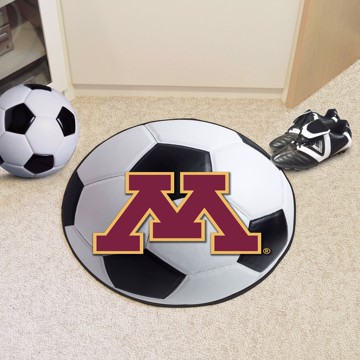 Picture of Minnesota Soccer Ball