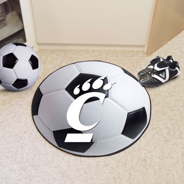 Picture of Cincinnati Soccer Ball
