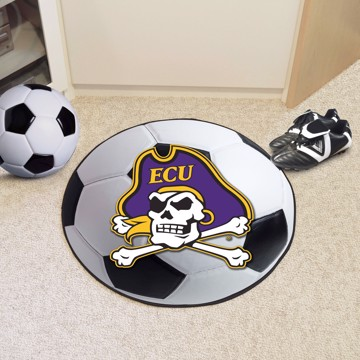 Picture of East Carolina Soccer Ball