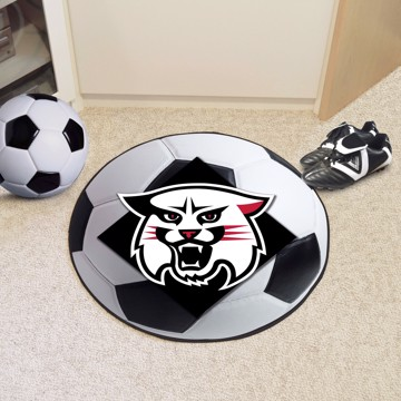 Picture of Davidson Soccer Ball