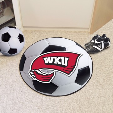 Picture of Western Kentucky Soccer Ball