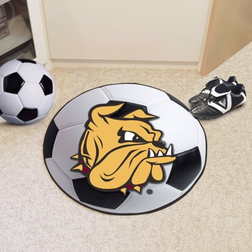 Picture of Minnesota-Duluth Soccer Ball
