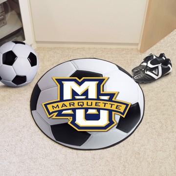 Picture of Marquette Soccer Ball