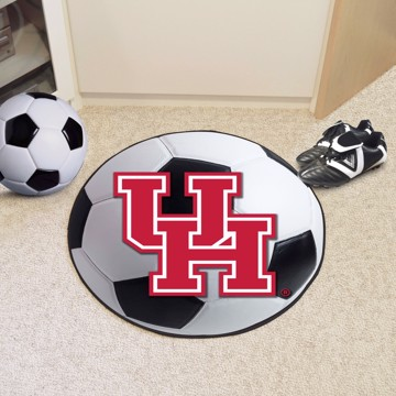 Picture of Houston Soccer Ball
