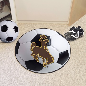 Picture of Wyoming Soccer Ball