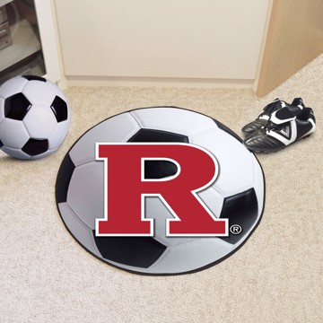 Picture of Rutgers Soccer Ball