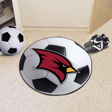 Picture of Saginaw Valley State Soccer Ball