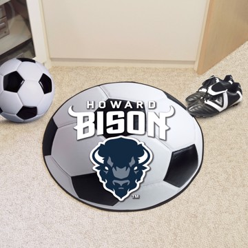 Picture of Howard Soccer Ball