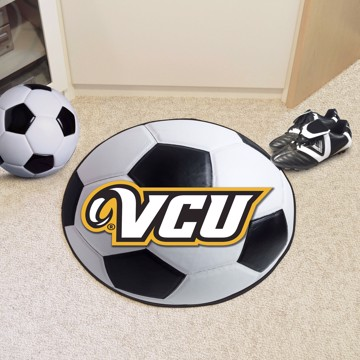 Picture of VCU Soccer Ball