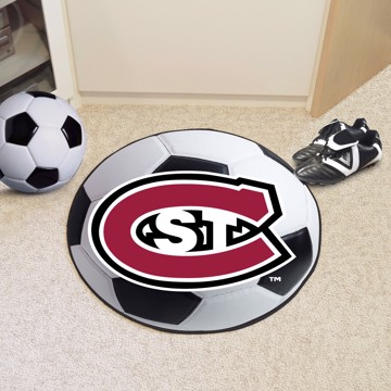 Picture of St. Cloud State Soccer Ball