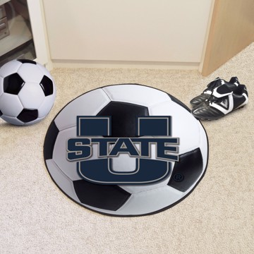 Picture of Utah State Soccer Ball