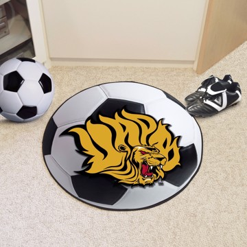 Picture of UAPB Soccer Ball