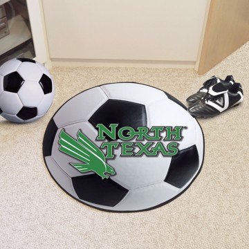 Picture of North Texas Soccer Ball