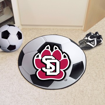 Picture of South Dakota Soccer Ball