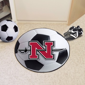 Picture of Nicholls State Soccer Ball