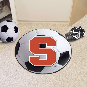 Picture of Syracuse Soccer Ball