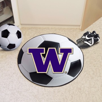 Picture of Washington Soccer Ball