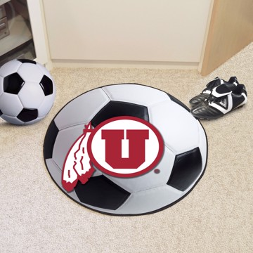 Picture of Utah Soccer Ball