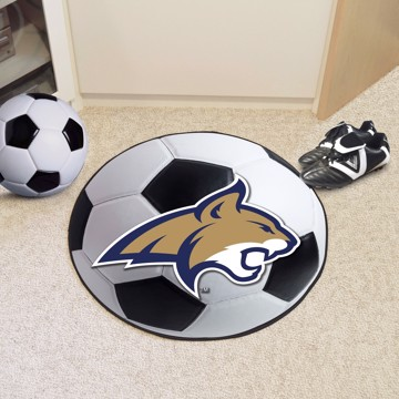 Picture of Montana State Soccer Ball
