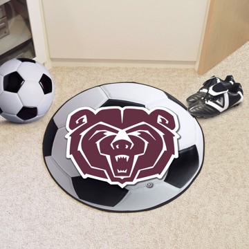 Picture of Missouri State Soccer Ball