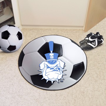 Picture of The Citadel Soccer Ball
