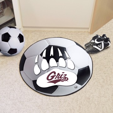 Picture of Montana Soccer Ball