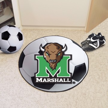 Picture of Marshall Soccer Ball