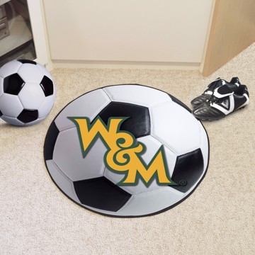 Picture of William & Mary Soccer Ball