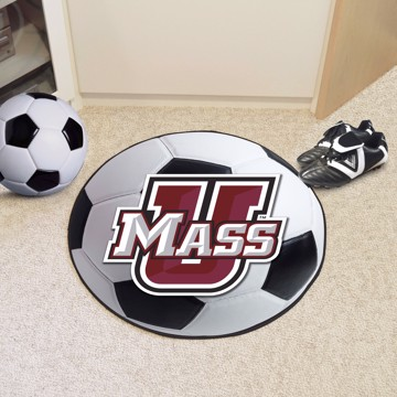 Picture of UMass Soccer Ball