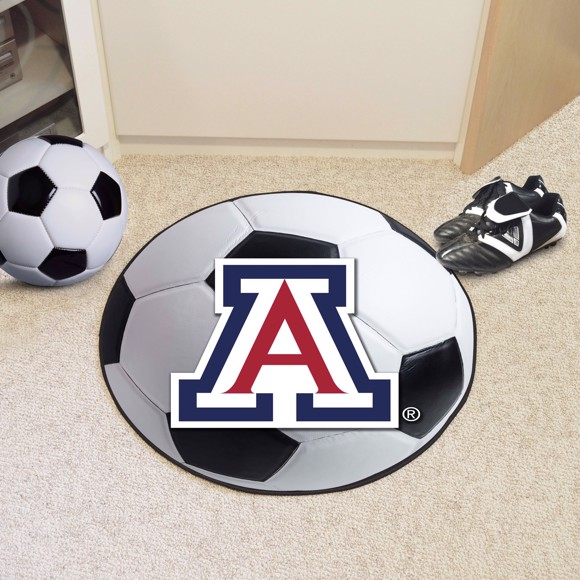 Picture of Arizona Soccer Ball