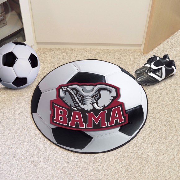 Picture of Alabama Soccer Ball