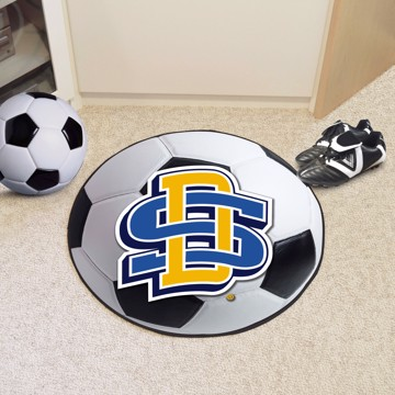 Picture of South Dakota State Soccer Ball
