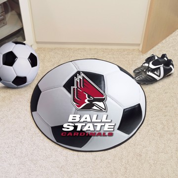 Picture of Ball State Soccer Ball