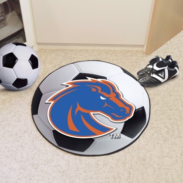 Picture of Boise State Soccer Ball