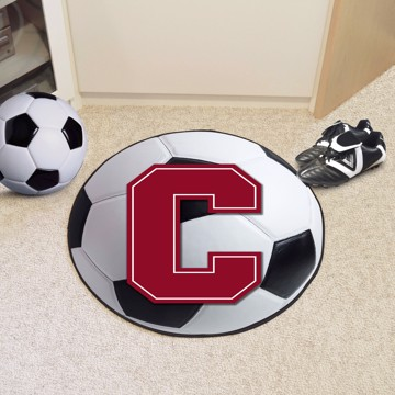 Picture of Cornell Soccer Ball