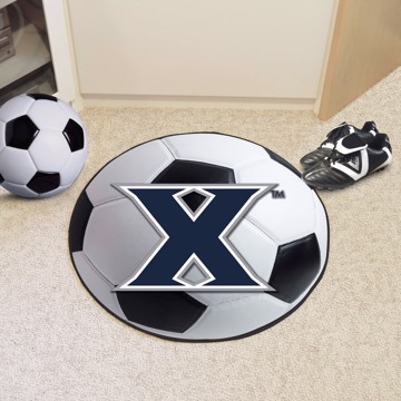 Picture of Xavier Soccer Ball