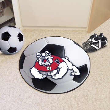Picture of Fresno State Soccer Ball