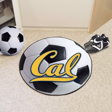 Picture of Cal - Berkeley Soccer Ball