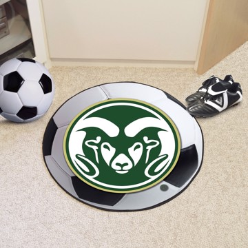 Picture of Colorado State Soccer Ball